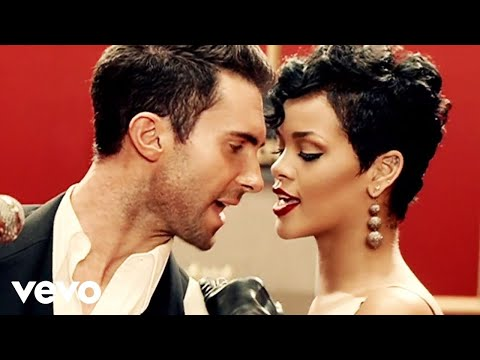 Maroon 5 - If I Never See Your Face Agai (feat. Rihanna)