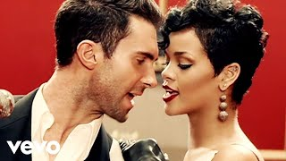 Maroon 5 & Rihanna - If I Never See Your Face Again