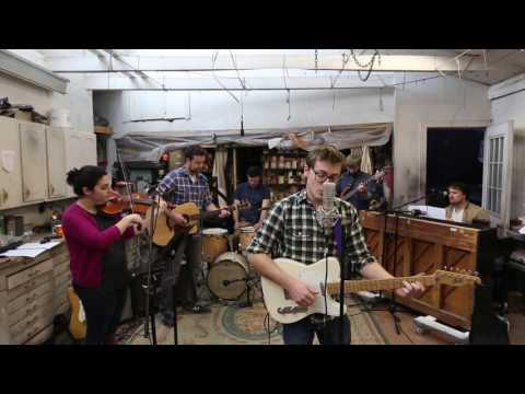 An original song of mine, performed with the Tim Haufe Band!