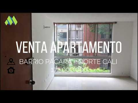 Apartamentos, Venta, Pacará Santa Lucía - $172.000.000