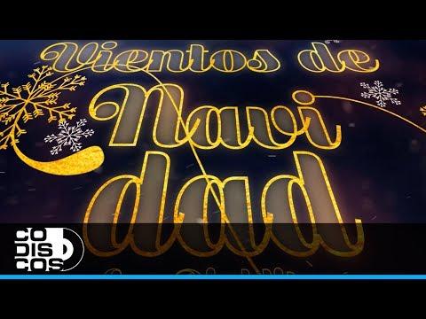 Vientos De Navidad - Video Letra Los Diablitos