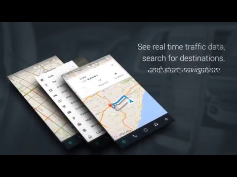 AutoMate Leaves Beta, Brings Android Auto-Style Dashboard To Your Phone