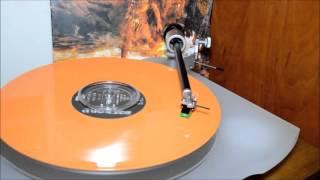 Bathory - Hammerheart LP - One Rode To Asa Bay
