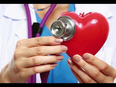 Hipertenzije, angiopatije
