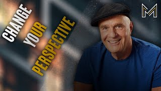 CHANGE YOUR PERSPECTIVE | Best Motivation Video - Wayne Dyer [ 1080p ] - 2020