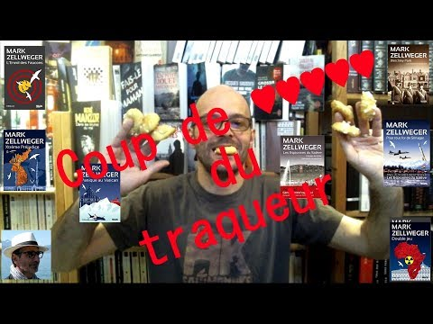 Vidéo de Mark Zellweger