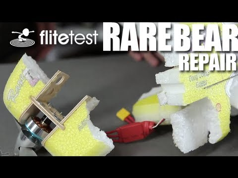 flite-test--rare-bear-repair--flite-tip