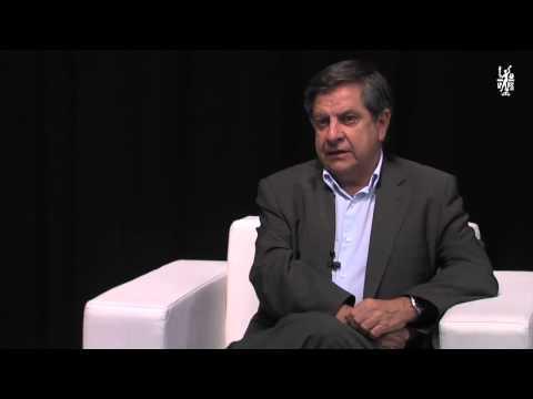 Entrevista Marcos Urarte