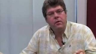 Festival BD Delcourt 2008 - Interview de Fred Duzal et Zanzi - Autres