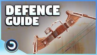 Tools & Defense Beginner Guide | Rust Tutorial