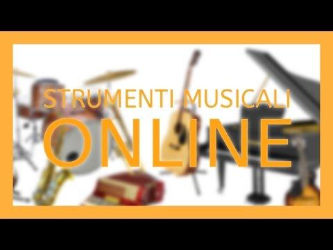 Dove Comprare Strumenti Musicali Online: i Siti Sicuri