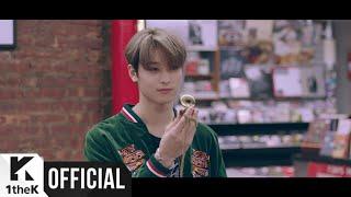 [Teaser] THE BOYZ(더보이즈) _ 4TH MINI ALBUM [DREAMLIKE] D.D.D MV TRAILER