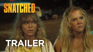 Snatched (2017) Video