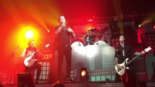 Falling In Reverse Guillotine lV (The Final Chapter) Live Revolution Live Ft Lauderdale FL 2015