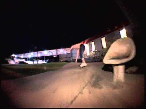 R.I.P. Ocala Skatepark