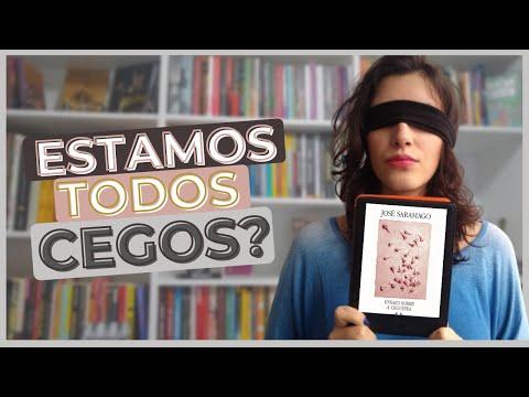 ENSAIO SOBRE A CEGUEIRA, de José Saramago | RESENHA