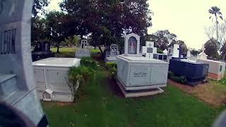 Manila memorial park pusher85x fpv drone