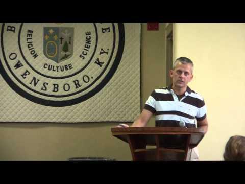BU Annual Alumni Association Meeting