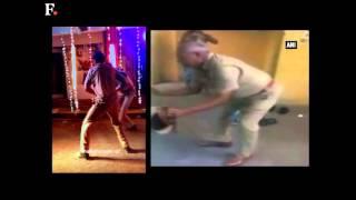 Watch Jailer In Salem Suspended For Dancing On Duty Just Like Manoj Bajpayee In 'Taandav'