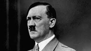 Внутри бункера Гитлера Загадки всемирной истории Документальный фильм