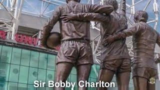 Best of Bobby Charlton, Goals/Skills (Full Career)