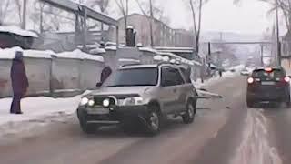 Аварии Подборка января 2018 г