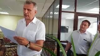 Таатта  Якутск  Временная комиссия  Об отзыве лицензии