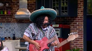 Video Dewa Gitar dari Meksiko, Andre Hehanusa Dibuat Ngakak MP3, 3GP, MP4, WEBM, AVI, FLV September 2019