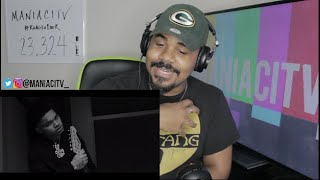 NoCap - Drown In My Styrofoam [Official Music Video] REACTION