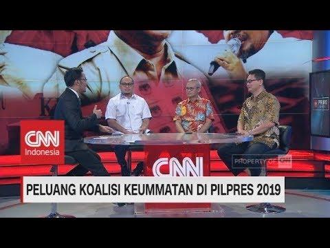 Gerindra: Tanpa Ada Seruan Rizieq, Gerindra Sudah Lakukan Komunikasi Politik