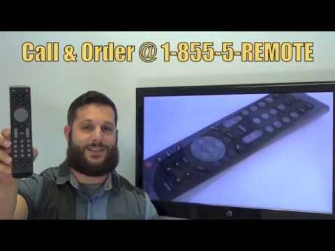 JVC RMTJR01 TV Remote Control
