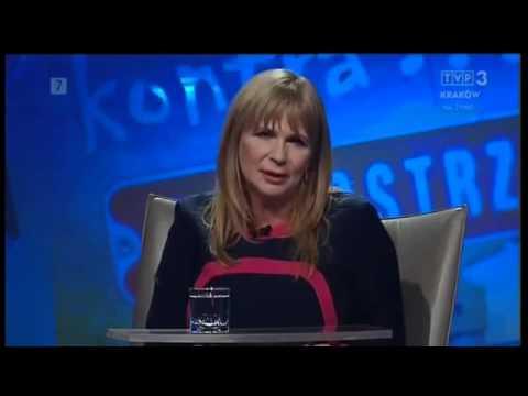 Posłanka Gosiewska zmasakrowana na antenie TVP !