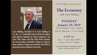 Prime Time with Gary Shilling