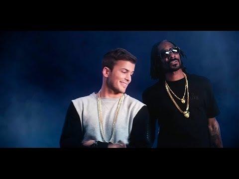 Música A Força Está Em Nós (feat. Snoop Dogg)