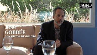 José Gobee - Quién es Quién en Comunicándonos en Diario Agroempresario