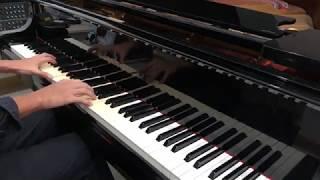 G.E.M. 邓紫棋  倒数(TIK TOK)钢琴版FULL Piano Cover