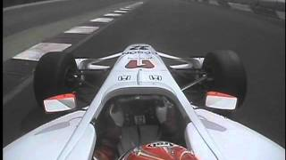 Formula_Nippon - Autopolis2011 Qualifying Highlights