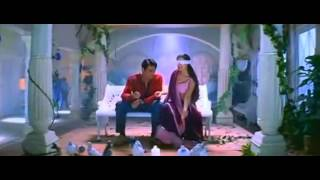 Humko Tumse Pyaar Hai   Title Song   Arjun Rampal & Amisha Patel HD720p)   YouTube