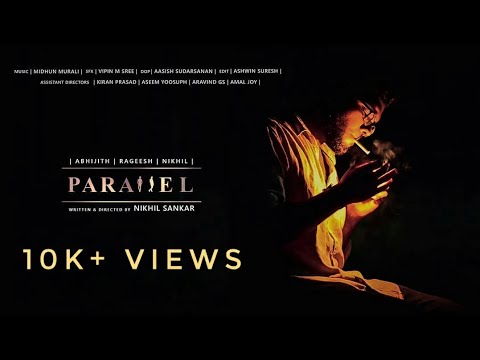 Parallel Award winning malayalam sci-fi short film 2018 HD | English subtitles |