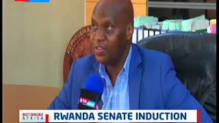 President Paul Kagame presides over swearing in of 20 Senators in Rwanda | Bottomline Africa