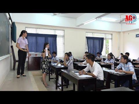 Ngày thi đầu tiên kỳ thi THPT quốc gia 2018:  Đề Văn không quá khó, đề Toán dài và khó