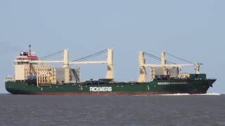 preview picture of video 'RICKMERS SINGAPORE'
