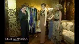 Платье за 15 минут (Первый канал)