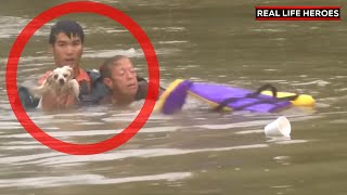 Real Life Heroes Still Exist #43 Good People Restoring Faith in Humanity Compilation
