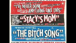 Fountains Of Wayne - Stacy's Mom(Bowling For Soup cover)