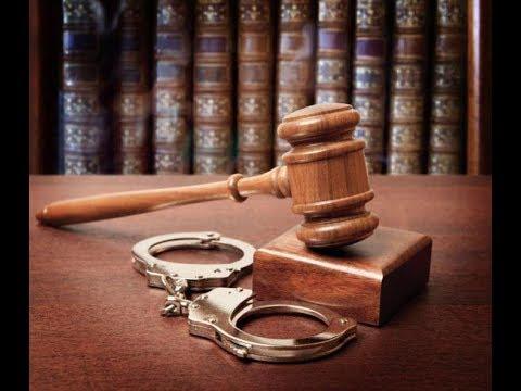 Взгляд на особый порядок судебного разбирательства по уголовному делу.Юрист Кашапов И.Г. и  Ганин А.