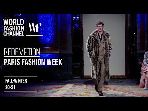 Redemption fall-winter 20-21 | Paris Fashion Week