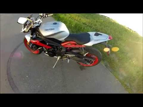 2015 Triumph Street Triple Rx * To Buy Or Not To Buy