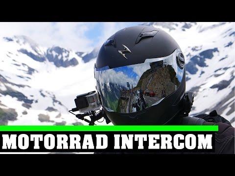MOTORRAD INTERCOM für 50€