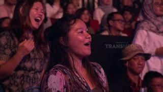 #23 Pejantan Tangguh   KONSER KISAH KLASIK Sheila On 7 (14/09/18)
